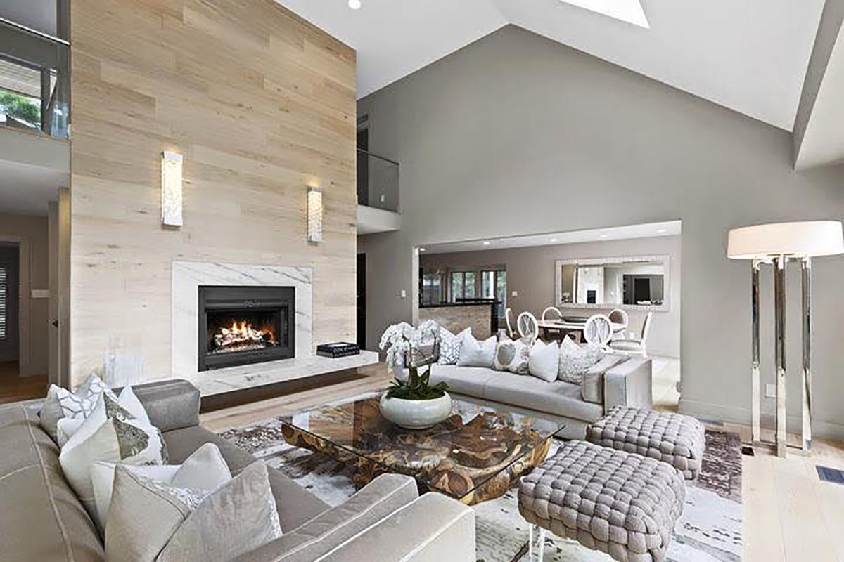 Majestic Residential Myron Wolman Designs 1