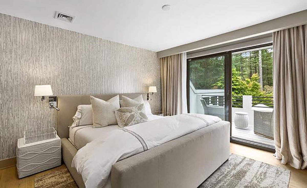 Majestic Residential Myron Wolman Designs 3